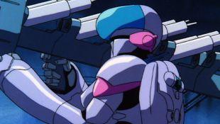Bubblegum Crisis Tokyo 2040 : Shock Treatment