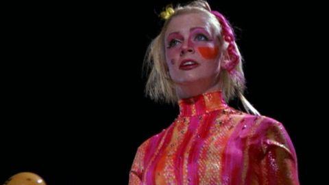 Sabrina, the Teenage Witch : Cirque du Sabrina