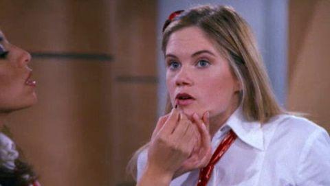 Sabrina, the Teenage Witch : Romance Looming