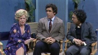 Saturday Night Live: Elliott Gould [6]
