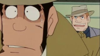 Lupin the 3rd: Case of the Risible Dirigible