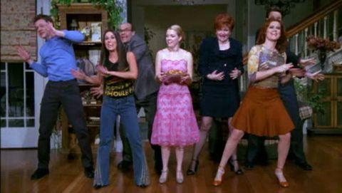 Sabrina, the Teenage Witch : Spellmanian Slip