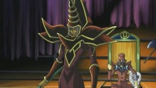 Yu-Gi-Oh!: The Master of Magicians, Part 3