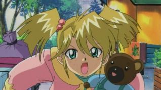 Yu-Gi-Oh!: The Wrath of Rebecca