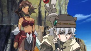 .hack//SIGN: Episode 1: Role Play