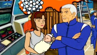 Sealab 2021: Feast of Alvis