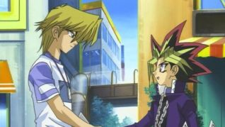 Yu-Gi-Oh!: Yugi vs. the Rare Hunter, Part 2