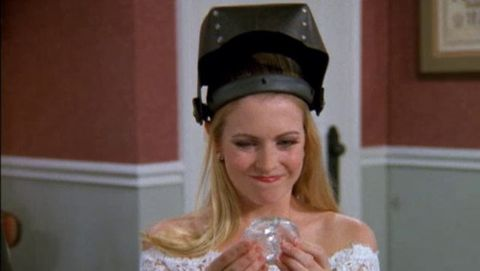 Sabrina, the Teenage Witch : Soul Mates