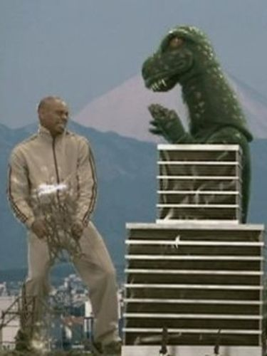 Chappelle's Show : Blackzilla; Playa Haters' Ball