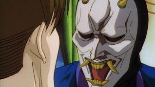Rurouni Kenshin, Episode 10: Aoeshi
