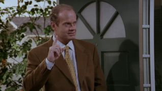 Frasier: Some Assembly Required