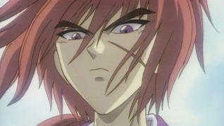 Rurouni Kenshin, Episode 12: The Birth of a Boy Swordsman