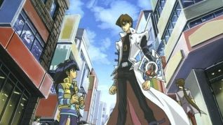 Yu-Gi-Oh!: The Master of Magicians, Part 1