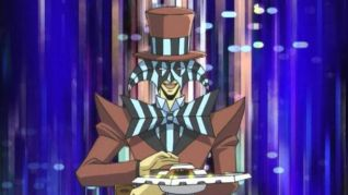 Yu-Gi-Oh!: The Master of Magicians, Part 2