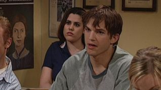Saturday Night Live: Ashton Kutcher [1]