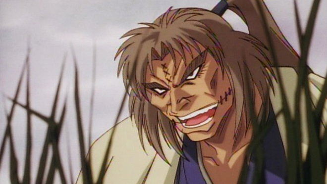 Rurouni Kenshin, Episode 29: The Strongest Opponent From the Past