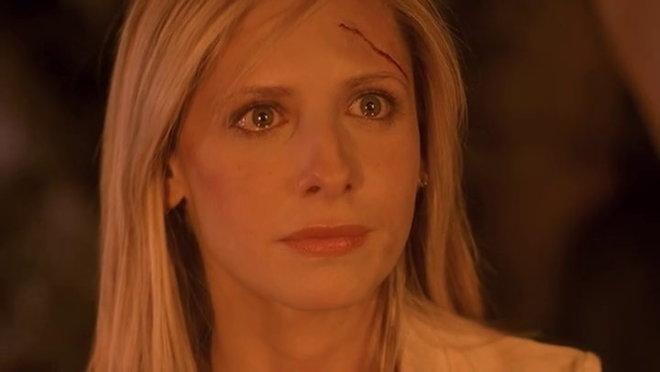 Buffy the Vampire Slayer: Chosen