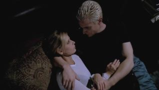 Buffy the Vampire Slayer: Touched