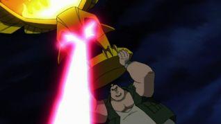 X-Men Evolution: Growing Pains