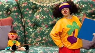 The Big Comfy Couch: Donut Let it Get You Down