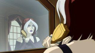 X-Men Evolution: Self Possessed