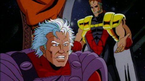 X-Men : Sanctuary, Part 1