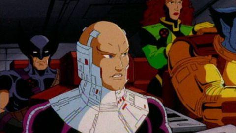 X-Men : Sanctuary, Part 2