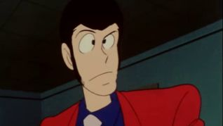 Lupin the 3rd: Auntie Ballistic