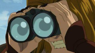 X-Men Evolution: SpykeCam