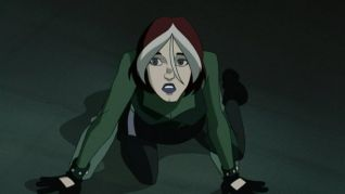 X-Men Evolution: Rogue Recruit