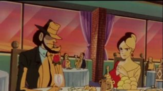 Lupin the 3rd: Shot Through the Heart