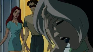 X-Men Evolution: Shadowed Past