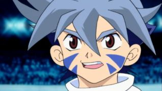 Beyblade: Draciel of Approval
