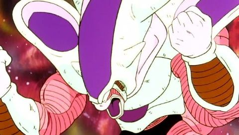 Dragon Ball Z : Another Transformation