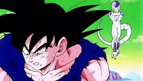 Dragon Ball Z : Frieza's Boast
