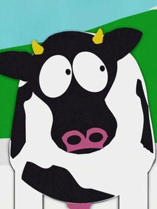 South Park : Cow Days