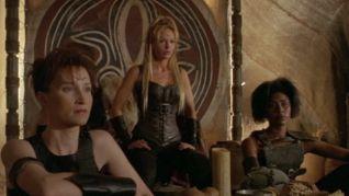 Stargate SG-1: Birthright
