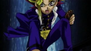 Yu-Gi-Oh!, Episode 179: Shadow of a Duel