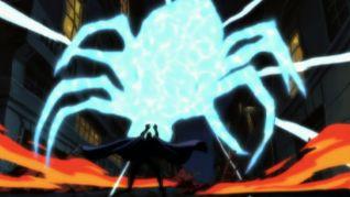 X-Men Evolution: Dark Horizon, Part 1