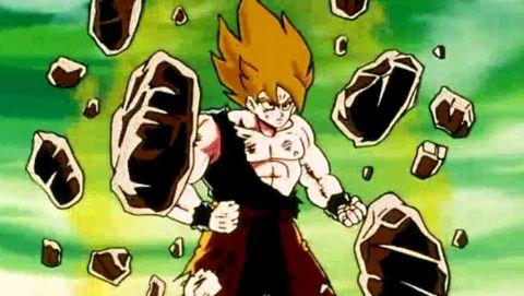 Dragon Ball Z : A Final Attack