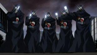 Yu-Gi-Oh!, Episode 175: Friends 'Til the End - Part I