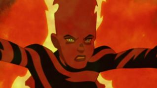 X-Men Evolution: Cruise Control