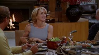 Frasier: A Man, a Plan and a Gal: Julia