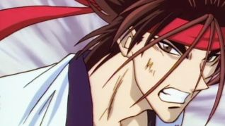 Rurouni Kenshin, Episode 56: A Duel With an Extreme Moment