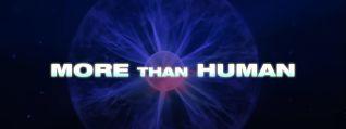 More Than Human [TV Series]