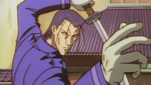Rurouni Kenshin : The Age Chooses Shishio?