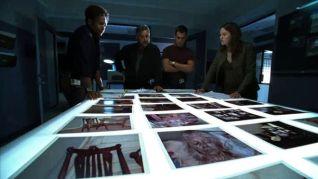 CSI: Crime Scene Investigation: Homebodies