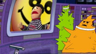 Aqua Teen Hunger Force: Universal Re-Monster