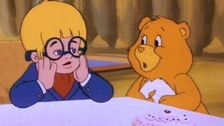 Care Bears: Birthday Bear's Blues