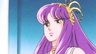 Saint Seiya: Episode 2: Burn! Meteor Punch of Pegasus!